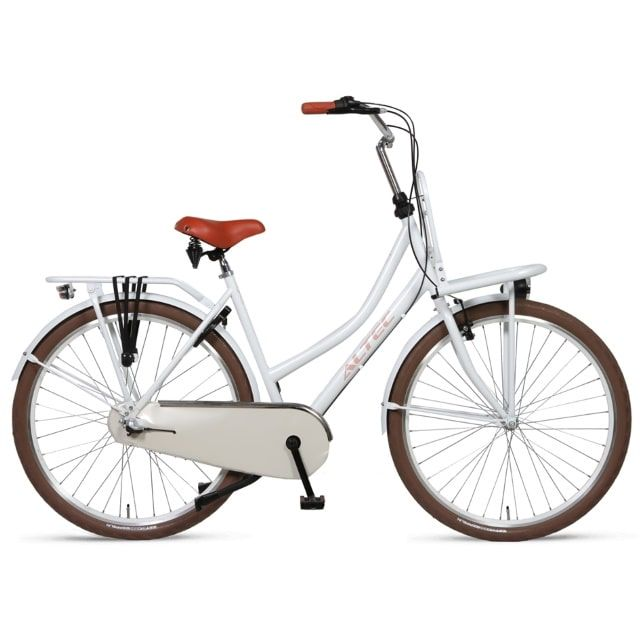 Altec Love Transportfiets 28 inch 53 cm N3 Ivory