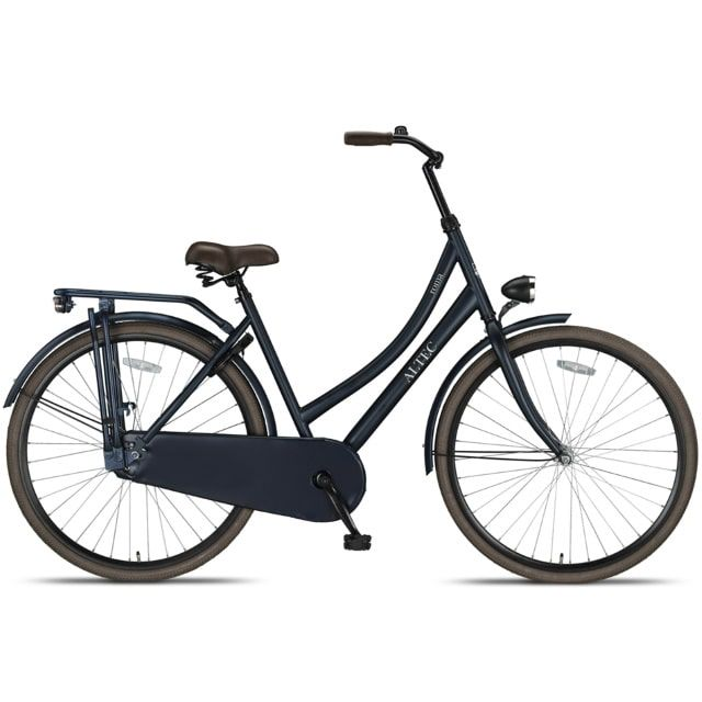 Altec Roma 28 inch Omafiets Jeans Blue 59 cm