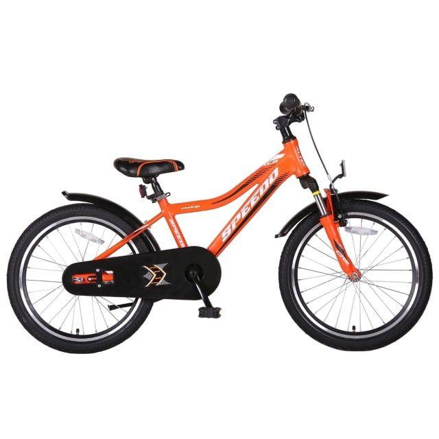 Altec Speedo 18 inch Mat Orange