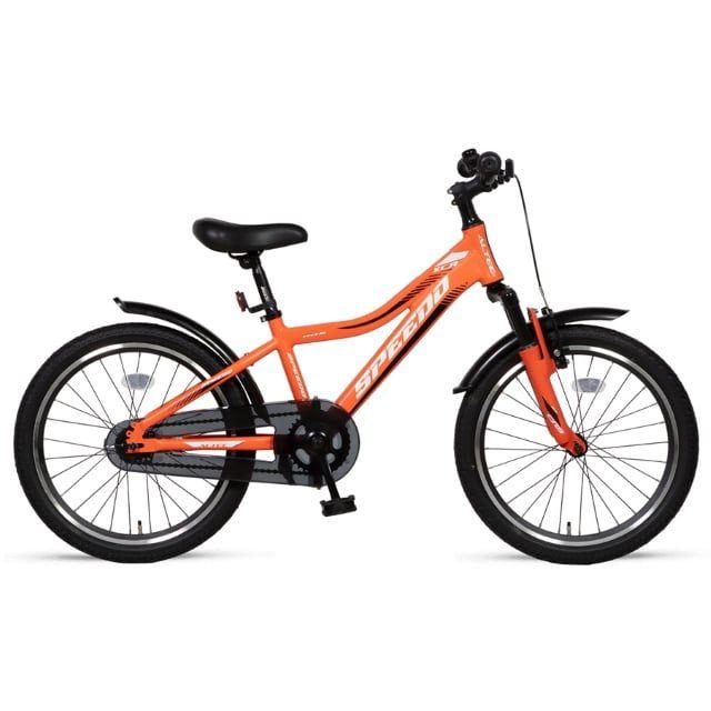 Altec Speedo 20 inch Mat Orange