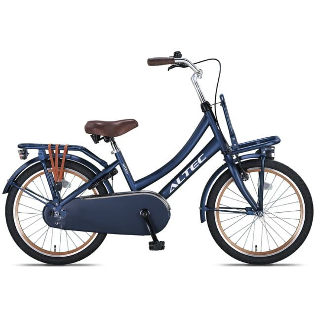 Altec Urban 20 inch Transportfiets Jeans Blue