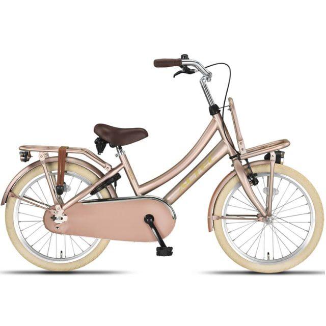 Altec Urban 20 inch Transportfiets Lavender