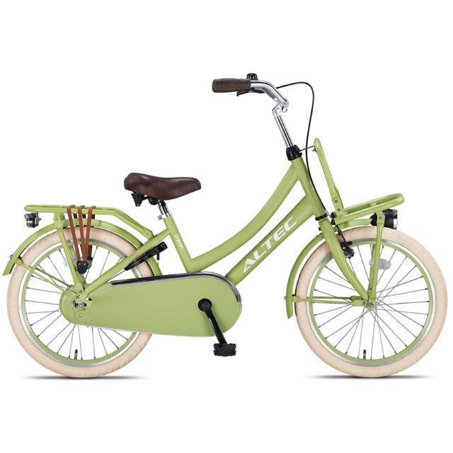 Altec Urban 20 inch Transportfiets Olive