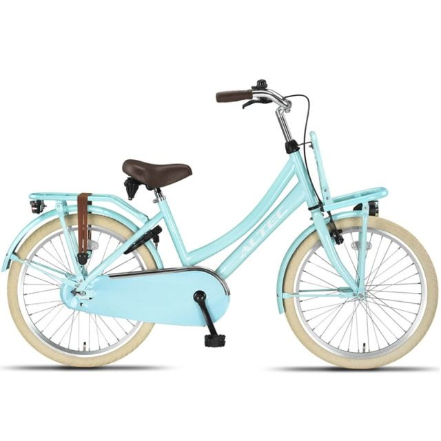 Altec Urban 22 inch Transportfiets Blue
