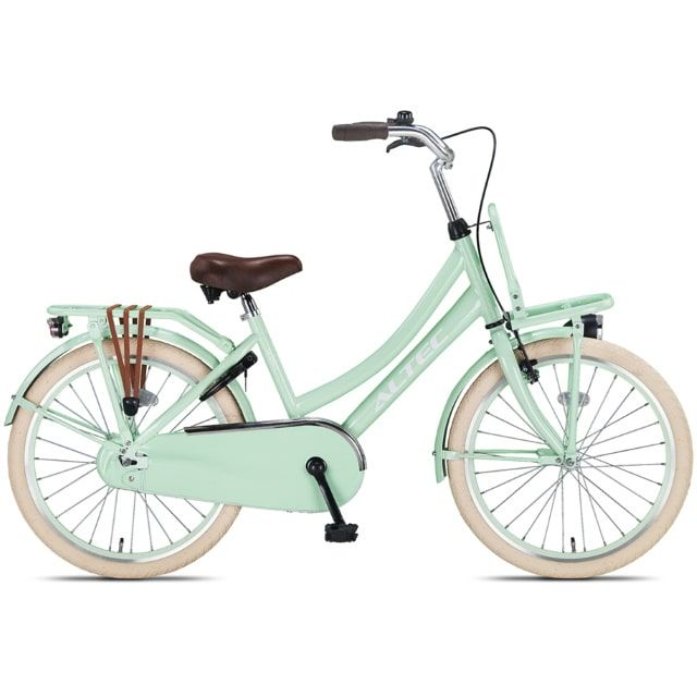 Altec Urban 22 inch Transportfiets Mint Groen