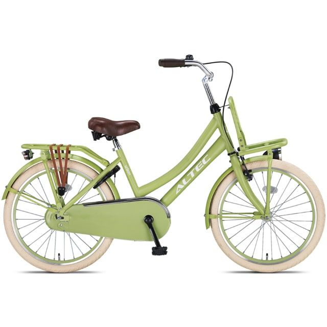Altec Urban 22 inch Transportfiets Olive