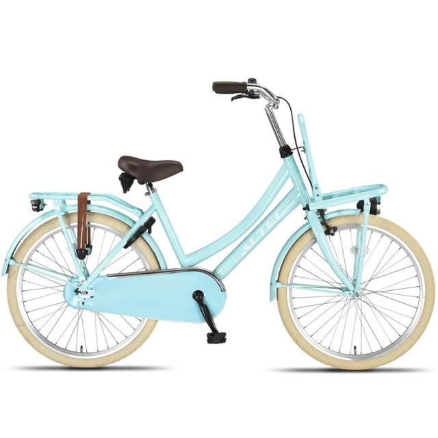 Altec Urban 24 inch Transportfiets Blue
