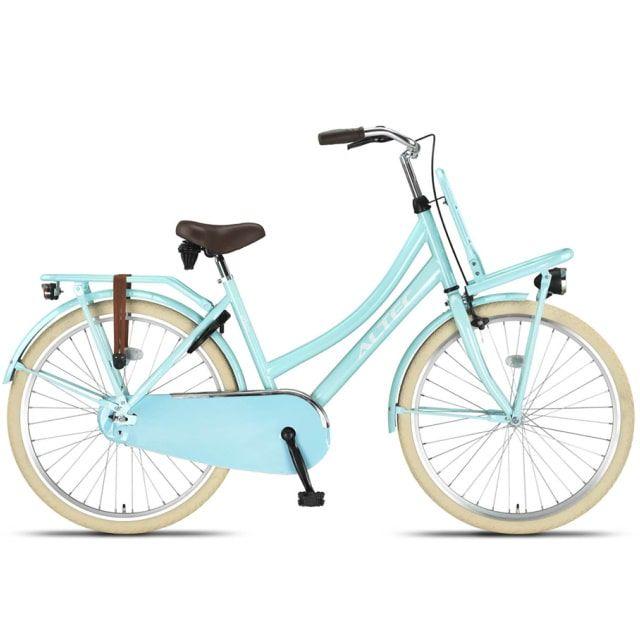 Altec Urban 26 inch Transportfiets Blue