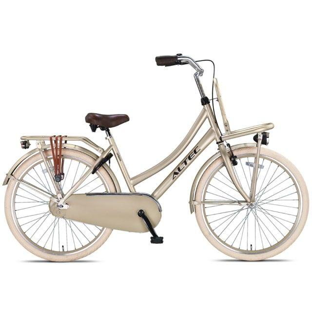 Altec Urban 26 inch Transportfiets Gold