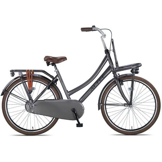 Altec Urban 26 inch Transportfiets Warm Gray