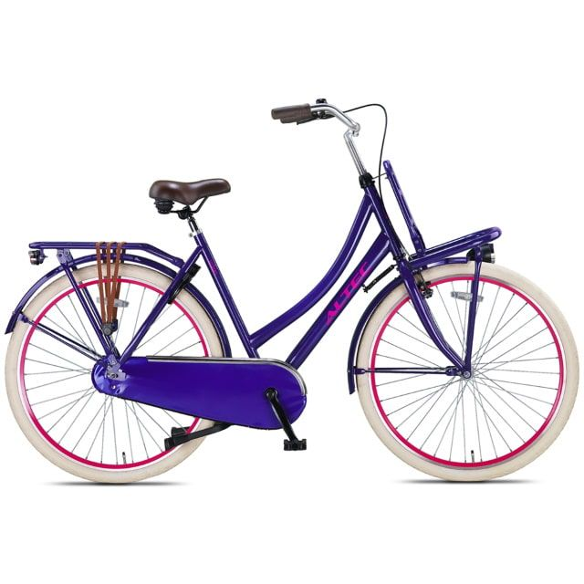 Altec Urban 28 inch Transportfiets 50 cm Purple