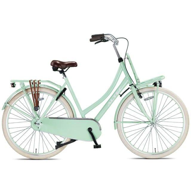 Altec Urban 28 inch Transportfiets 57 cm Mint Groen