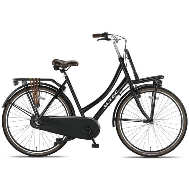 Altec Urban 28 inch Transportfiets 57 cm Zwart