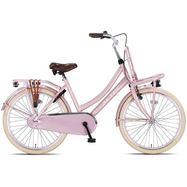 Altec Urban Transportfiets 24 inch Sugar Pink