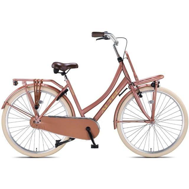 Altec Urban Transportfiets 28 inch 53 cm Lavender