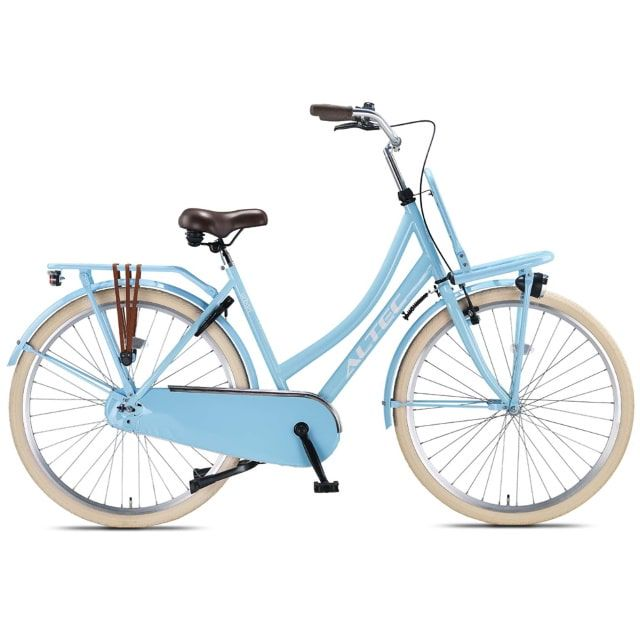 Altec Urban Transportfiets 28 inch 53 cm Blue