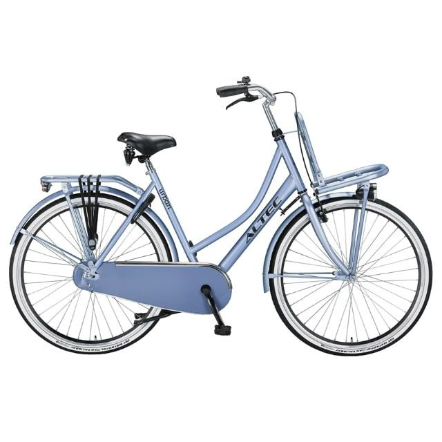 Altec Urban Transportfiets 28 inch 57 cm Frozen Blue
