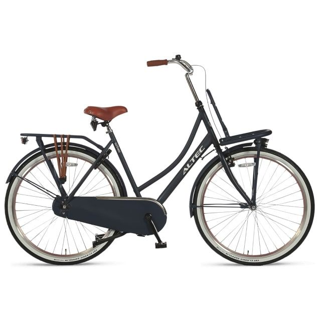 Altec Urban Transportfiets 28 inch Jeans Blue
