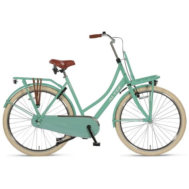 Altec Urban Transportfiets 28 inch Ocean Green