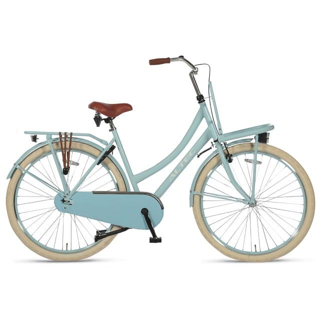 Altec Urban Transportfiets 28 inch Light Blue