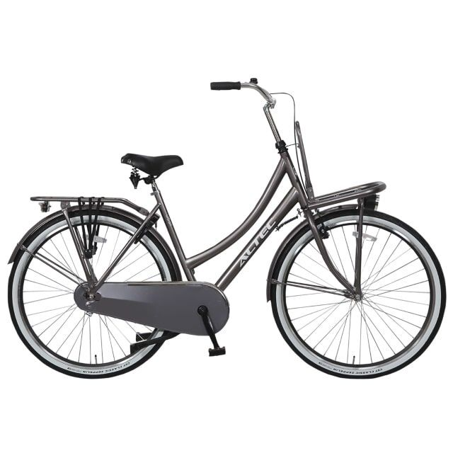 Altec Urban Transportfiets 28 inch 53 cm Slate Grey