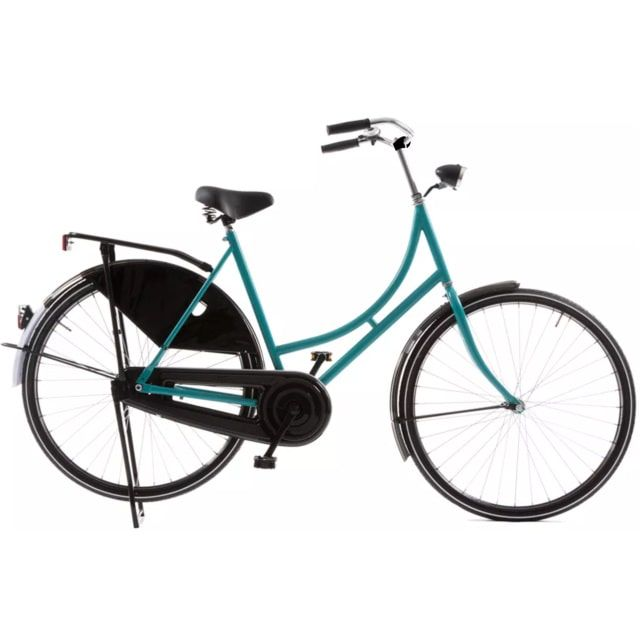 Avalon Omafiets Export 28 inch 57 cm Turquoise