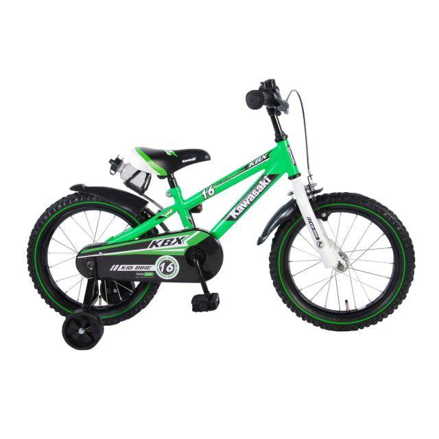 Kawasaki 16 inch Groen
