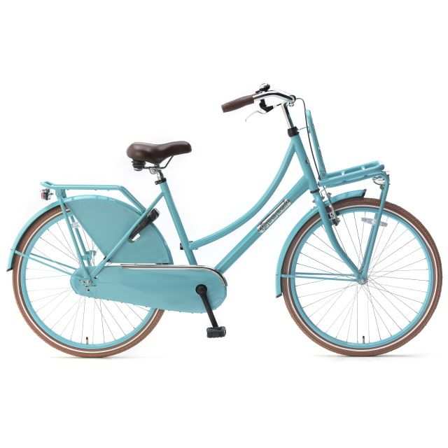Popal Daily Dutch 26 inch Turquoise