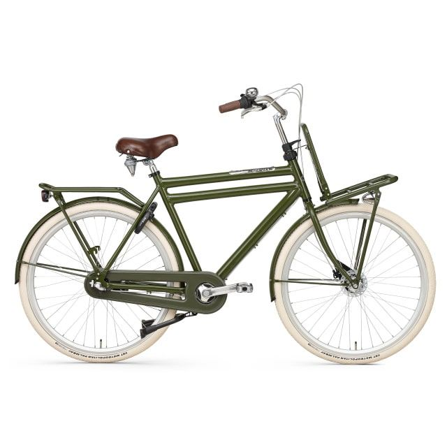 Popal Daily Dutch Prestige N7 RB ND 28 inch Groen