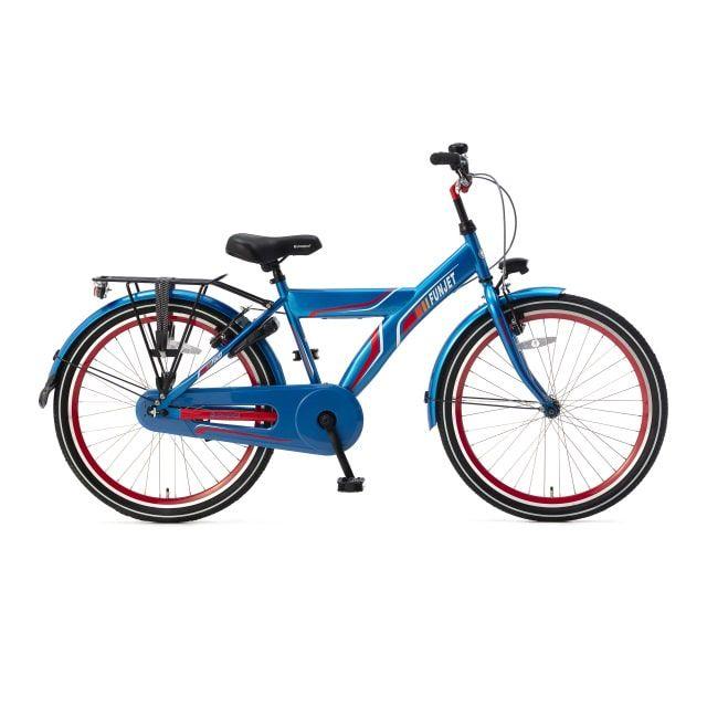 Popal Funjet X 24 inch Blauw Rood