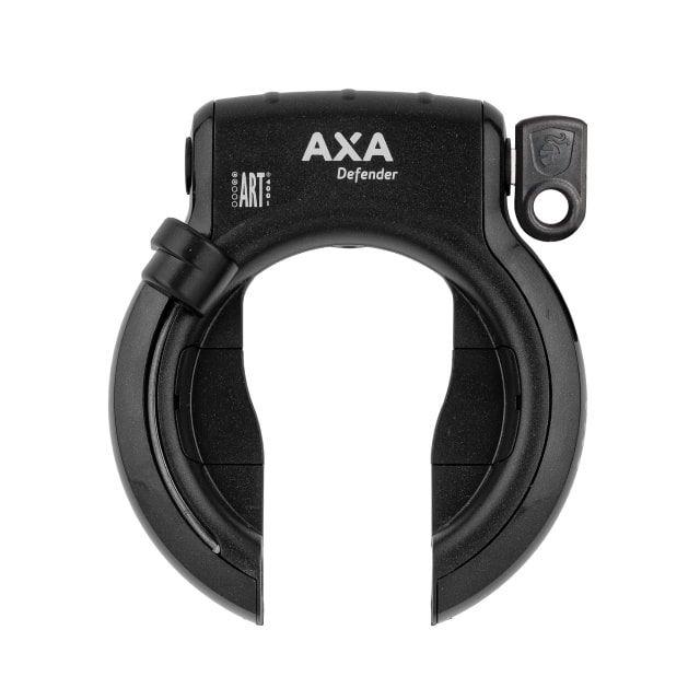 Ringslot AXA Defender Zwart