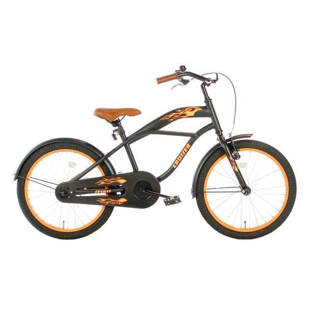 Spirit Cruiser 22 inch Oranje