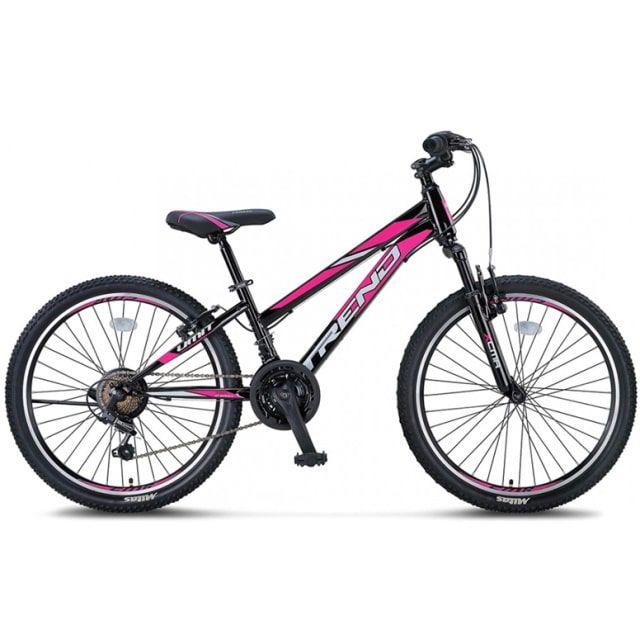 Umit Trend 26 inch MTB Zwart Roze