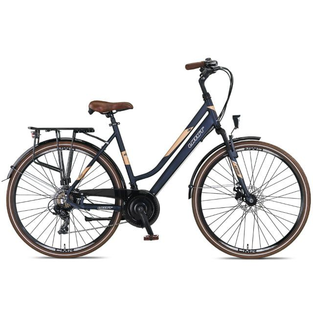 Umit Ventura Dames 21SP 28 inch 53 cm Blue Gold