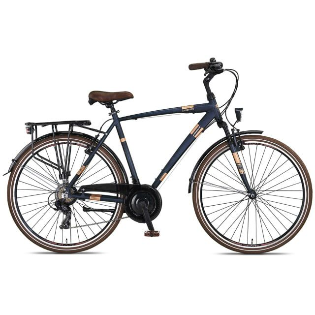 Umit Ventura Heren 21SP 28 inch 56 cm Blue Brown