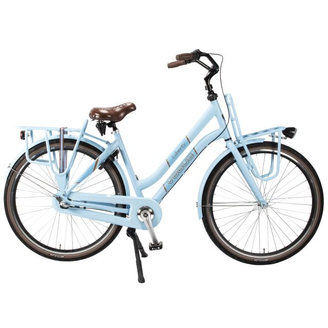 Vogue Liberty Dames 3SP 28 inch 50 cm Baby Blue