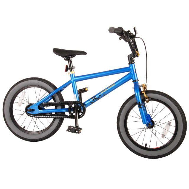 Volare Cool Rider Kinderfiets Jongens 16 inch Blauw