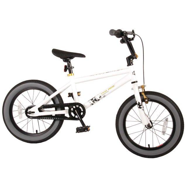 Volare Cool Rider Kinderfiets Jongens 16 inch Wit