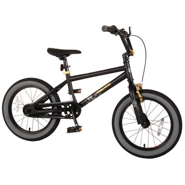 Volare Cool Rider Kinderfiets Jongens 16 inch Zwart