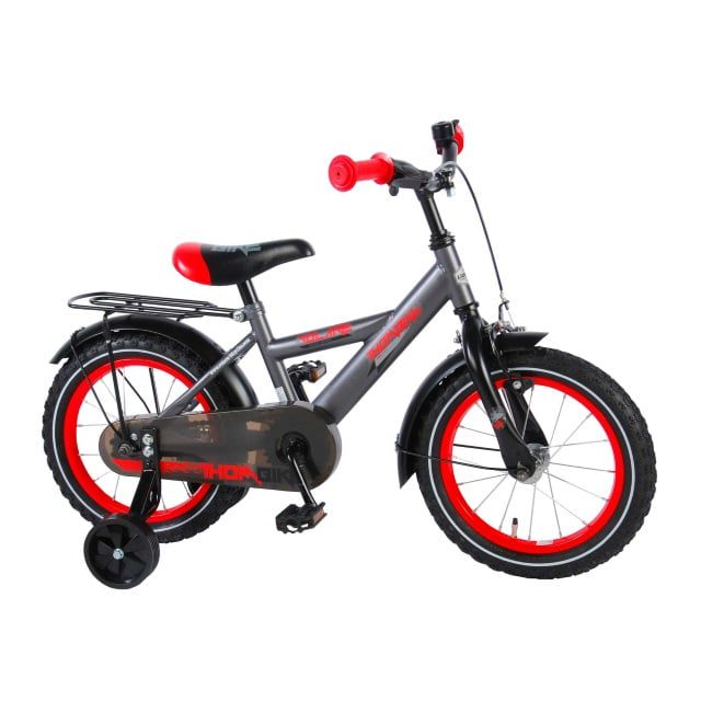 Volare Thombike 14 inch Rood