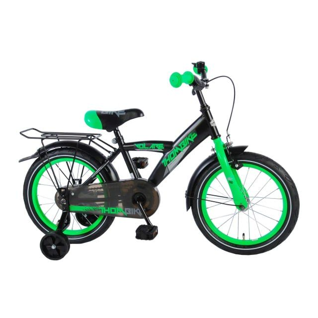 Volare Thombike 16 inch Groen