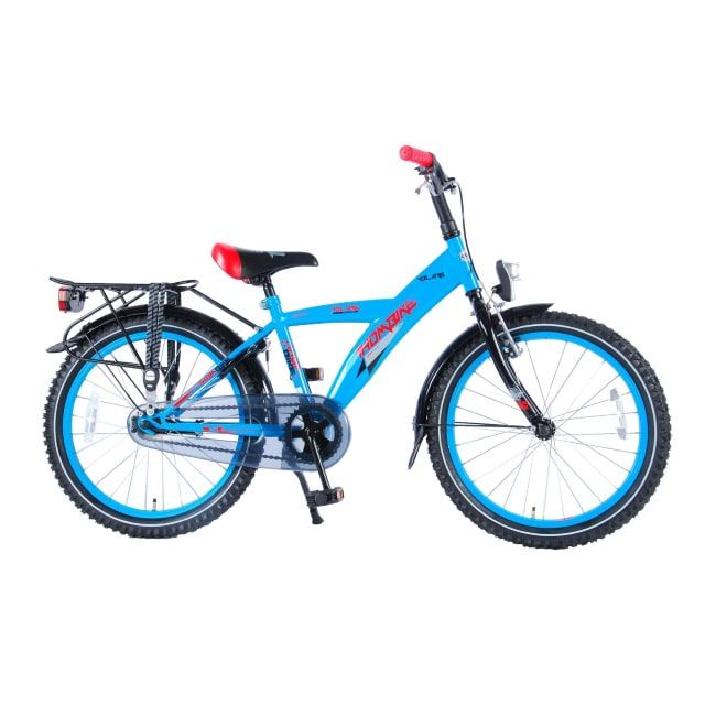 Volare Thombike City 20 inch Blauw