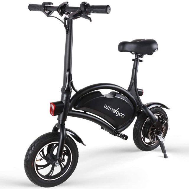 Windgoo B3 Elektrische Opvouwbare Mini Scooter