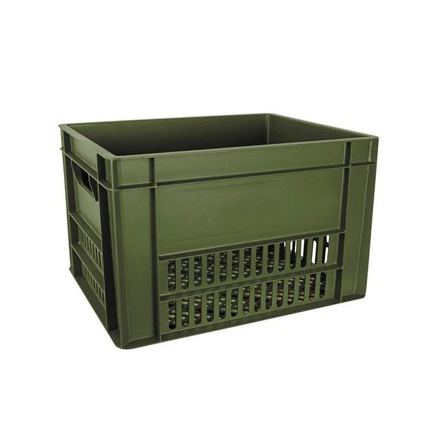 Cordo Fietskrat Leger Groen 43X35X27