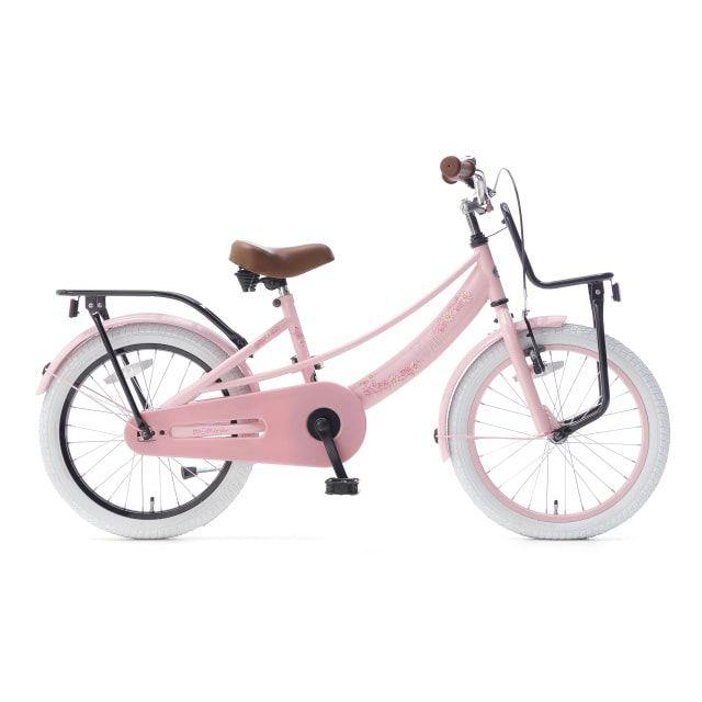 Popal Lola 16 inch Roze Zwart