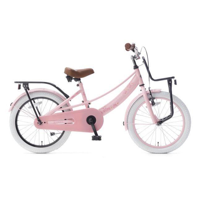Popal Lola 20 inch Roze Zwart