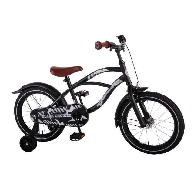 Volare Black Cruiser 16 inch