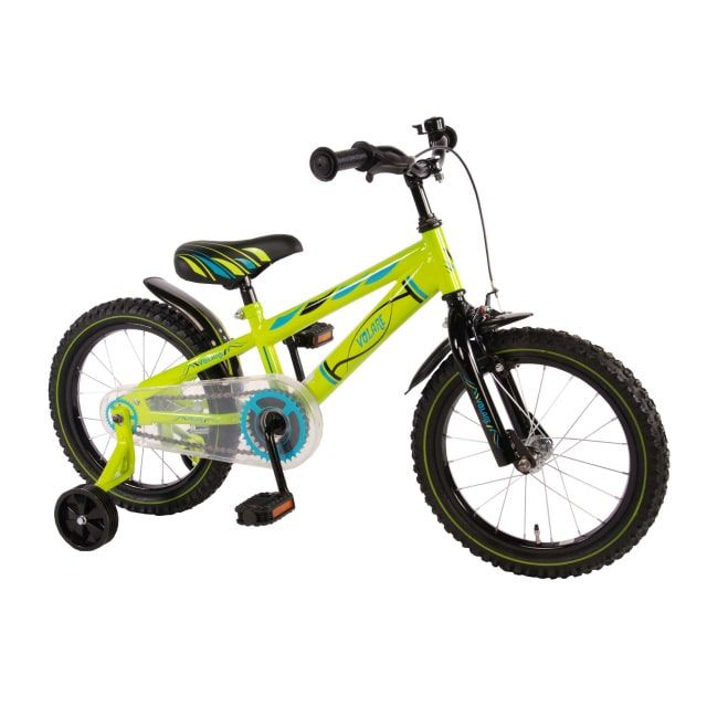 Volare Electric Green 16 inch