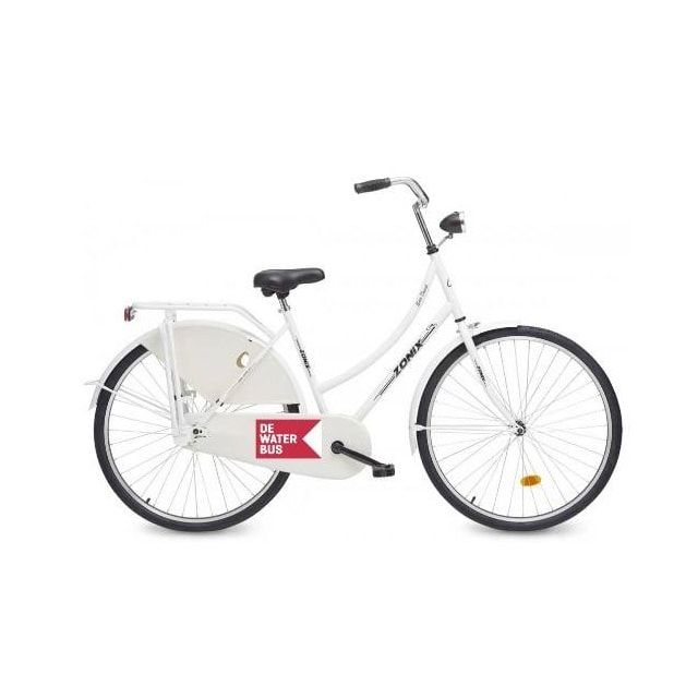 Waterbus fiets