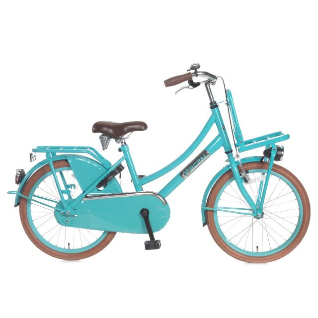 Popal Daily Dutch 20 inch Turquoise